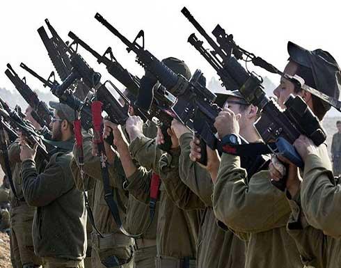 إسرائيل باعت أسلحة بقيمة 8.3 مليار دولار في 2020