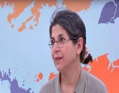 إيران تعتقل باحثة فرنسية .. وباريس تحتج