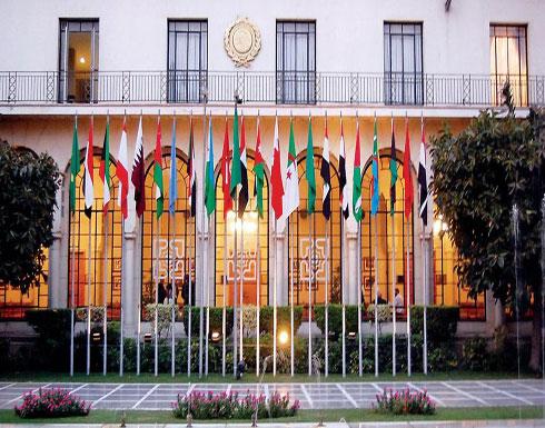 """مندوبو الجامعة العربية يبحثون الأربعاء """"عودة سوريا"""""""