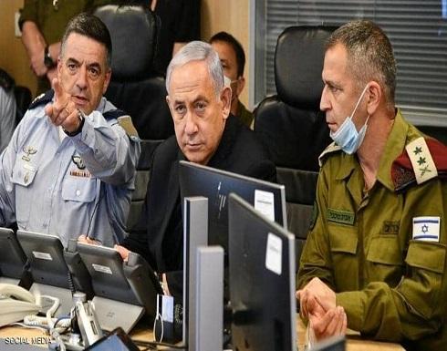 """نتانياهو يهدد حماس بضربات """"لم تتوقعها"""" وسنتجاوز الـ 1000 هدف بعد قليل"""