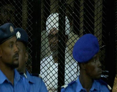 """السودان.. وقفة بالخرطوم للمطالبة بتسليم البشير إلى """"الجنائية الدولية"""""""