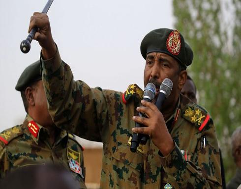 البرهان: ما يجري في جوبا هو تأسيس لمستقبل السودان