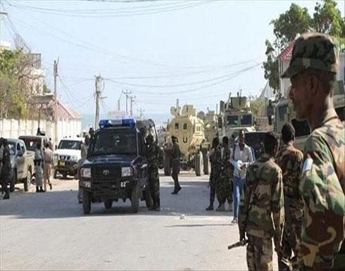 الإجراءات الأمنية في الصومال تهوي بمبيعات سوق السيارات