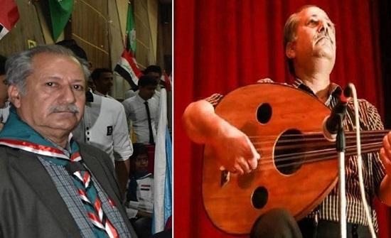 مقتل الفنان والملحن العراقي فارس حسين طعنا بالنجف