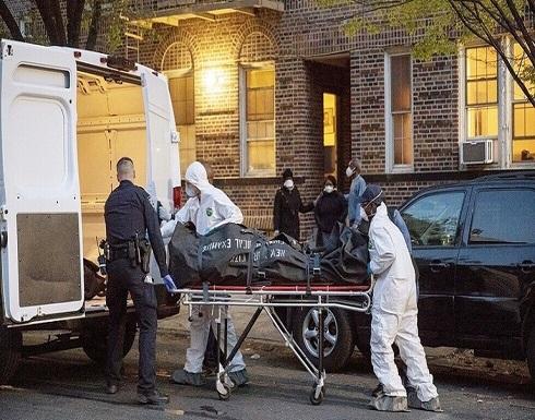 الأعلى في العالم.. حصيلة وفيات فيروس كورونا في الولايات المتحدة تصل إلى 150 ألفا