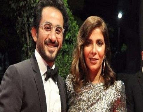 أحمد حلمي ينشر فيديو لمنى زكي دون موافقتها.. ويسرب تسجيلاتها