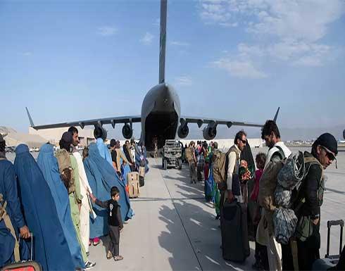 بلينكن يبحث مع نظيره البريطاني الهجوم الإرهابي المروع في مطار كابول