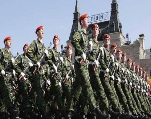 بوتن: تجربة سوريا تثبت أن جيش روسيا من أهم جيوش العالم