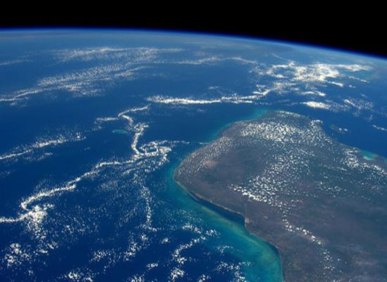 جوف الأرض يحتضن مُحيطات هائلة قد تكون موطنًا لكائنات غريبة