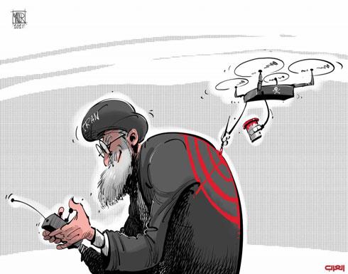 هل تحصد إيران ثمن سياستها العدائية تجاه المنطقة