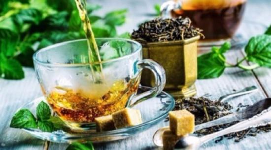 الأعشاب الطبية تساعد على محاربة السعال