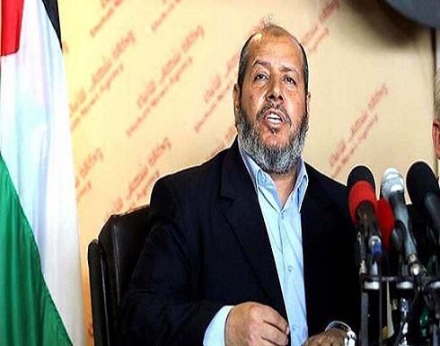 """حماس: عودة التنسيق الأمني مع إسرائيل عطّلت """"المصالحة"""" لكن لم تُفشلها"""