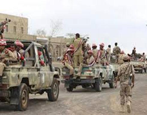 """متحدث عسكري يمني: الحوثيون قتلوا وأسروا مئة جندي حكومي بـ""""الحديدة"""""""