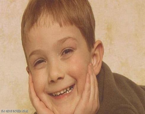 صبي امريكي يهرب من خاطفيه بعد احتجازه 8 أعوام