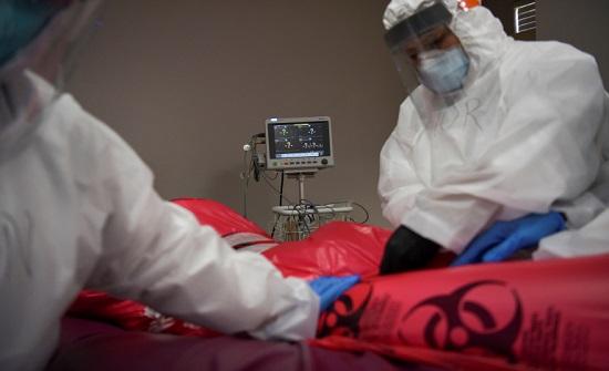 الأردن يتخطى 4000 وفاة بكورونا منذ بدء الجائحة