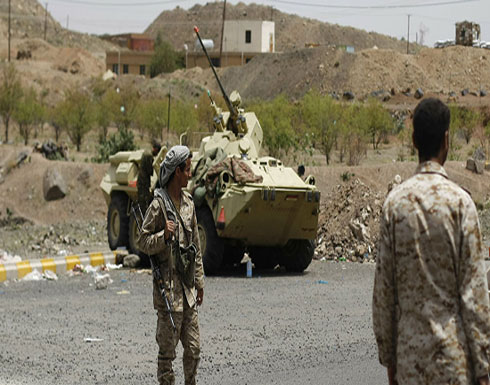 بدعم التحالف.. الجيش اليمني يصد هجوماً حوثياً في مأرب
