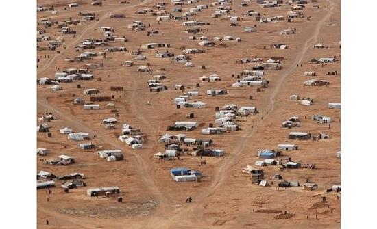 الأردن يدعم خطة روسية لإنهاء مشكلة الركبان