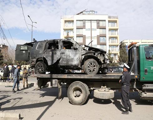 عشرات القتلى والجرحى بتفجيرات في أفغانستان.. طالبان: من أراد استمرار الحرب فعليه تحمل مسؤوليتها