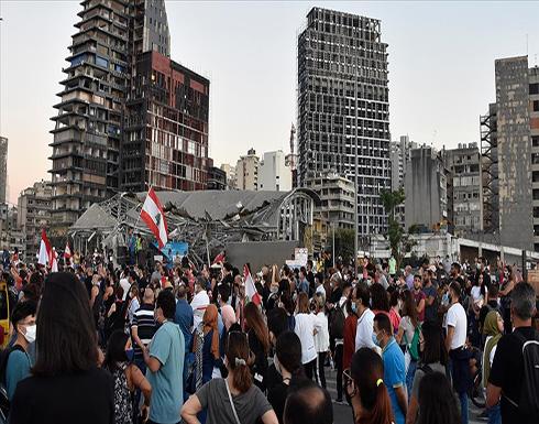 مرفأ بيروت والوضع الاقتصادي.. احتجاجات في بيروت وطرابلس