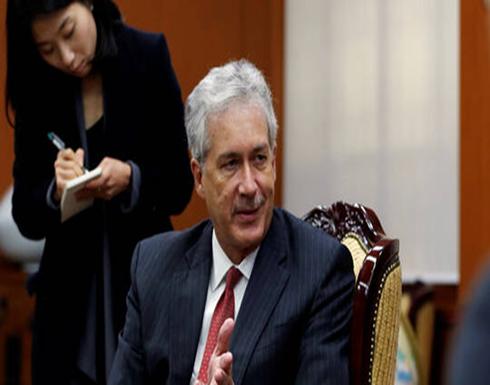 رسميا.. بايدن يرشح السفير الأسبق لدى روسيا لمنصب مدير الـCIA