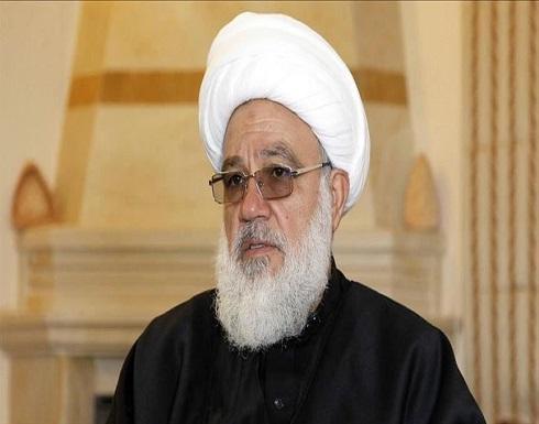 """أمين """"حزب الله"""" السابق: الرئيس الفرنسي محتل جديد للبنان"""