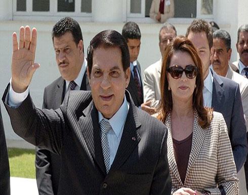 زين العابدين بن علي ترك رسالة صوتية للشعب التونسي