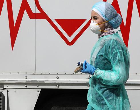 تسجيل 11 وفاة و 1240 اصابة جديدة بفيروس كورونا