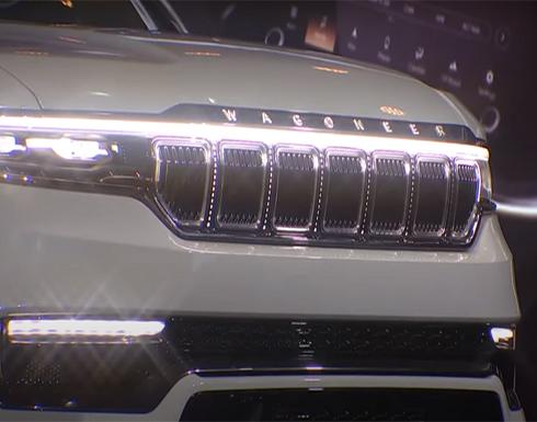 شركة Jeep تضيف تحفة جديدة لعالم السيارات رباعية الدفع