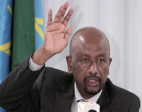 سد النهضة.. إثيوبيا تتهم مصر والسودان بتعطيل المفاوضات وتحملهما مسؤولية عدم التوصل لاتفاق