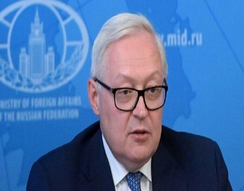 موسكو تحذر طهران من مغبة الانسحاب من حظر الانتشار النووي