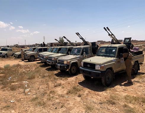 هدوء على الجبهات.. قوات الوفاق تنتظر دخول سرت سلميا ودعوة مغربية للمشري