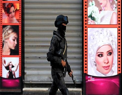 مصر.. جريمة قتل فتاة في أسوان تثير ضجة كبيرة والمتهم يمثل الجريمة (صور)