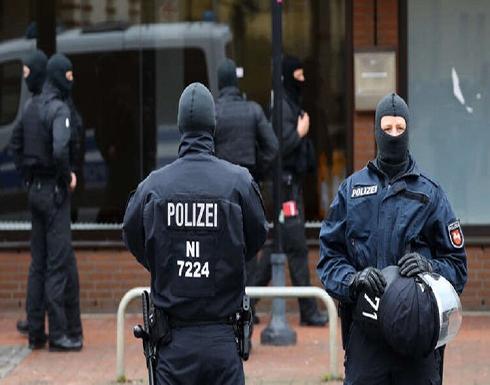 الشرطة الألمانية تعتقل مشتبها به بعد هجوم قرب معبد يهودي في هامبورغ