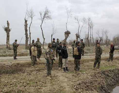 مسؤول أفغاني: القوات الأجنبية وافقت على تسليمنا معداتها العسكرية بعد انسحابها