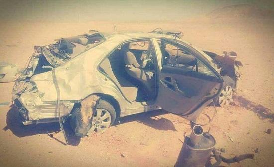 السعودية : نعمل على نقل جثامين المتوفيين في الأردن للمملكة
