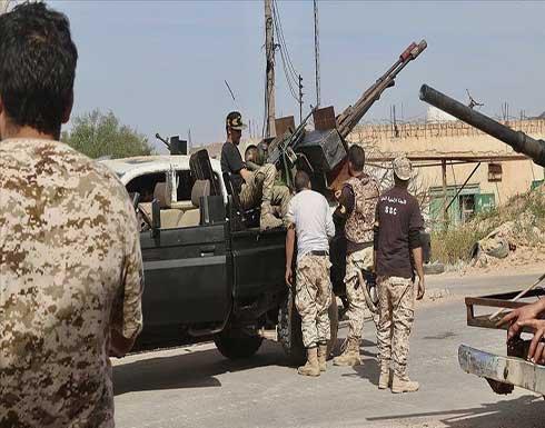 ليبيا.. أعيان في برقة يدعون لإخراج مليشيا حفتر من بنغازي