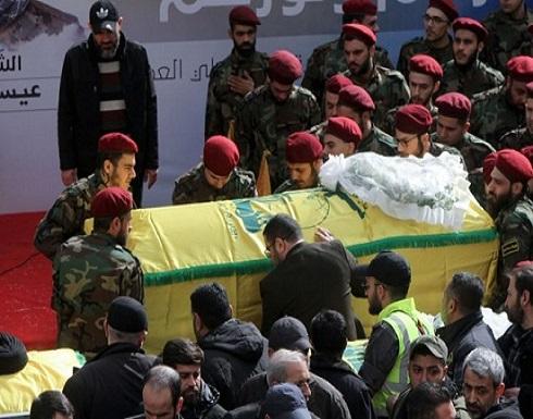 حزب الله يعلن مقتل أحد عناصره في قصف إسرائيلي على سوريا