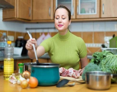 نصائح لاغني عنها لتوفير وقتك في المطبخ خلال رمضان