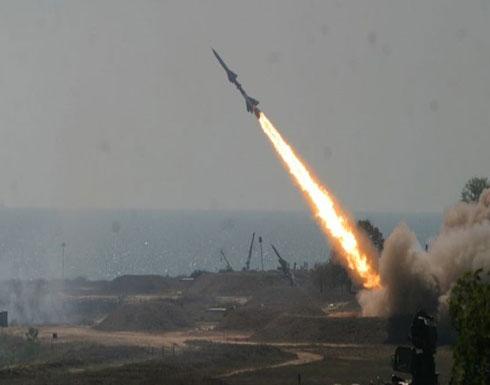 السعودية تعترض صاروخا باليستيا أطلقه الحوثيون على نجران (شاهد)