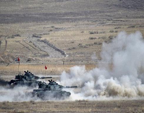 """تواصل المواقف الدولية المنددة بـ""""نبع السلام"""".. وأنقرة ترد"""