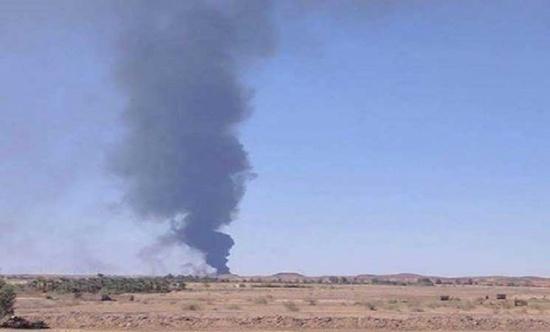 ارتفاع عدد قتلى هجوم جنوب ليبيا إلى 141 وإيقاف وزير الدفاع