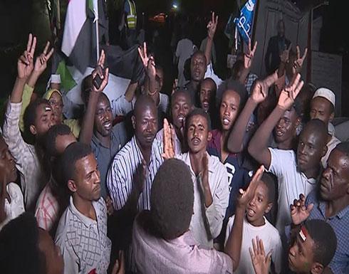 مبعوث الاتحاد الإفريقي في السودان للتوسط في أزمة البلاد