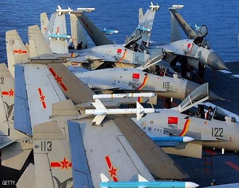 تحذير صيني: قوات أميركية غير مسبوقة تنتشر بالقرب منا