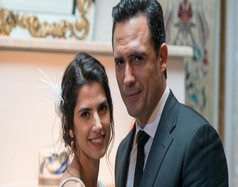 """فيديو طريف من كواليس """"عروس بيروت 2"""" والجمهور يتفاعل.. شاهد"""