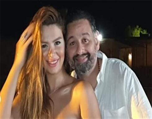 فرق عمر شاسع بين أمير شاهين وخطيبته منة جاب الله .. تفاصيل
