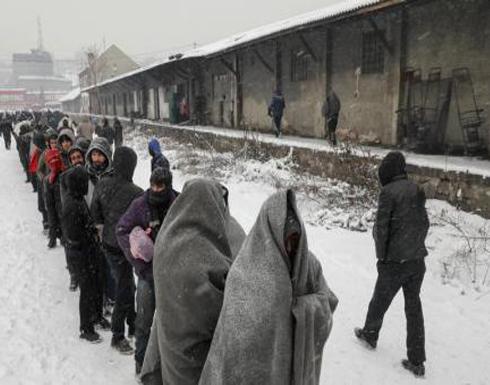 الاتحاد الأوروبي يبحث نهجا جديدا بشأن ليبيا للتصدي لموجة هجرة متوقعة