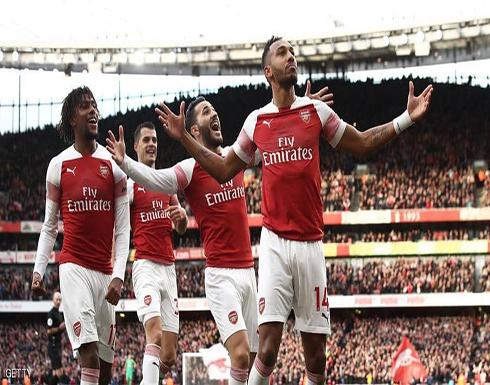 أرسنال يحرز كأس إنجلترا ويتأهل إلى الدوري الأوروبي
