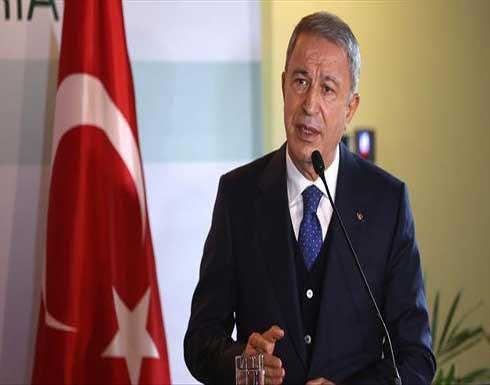 تركيا: نؤمن بإمكانية حل المشاكل مع اليونان بالحوار ووسائل سلمية