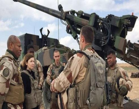 القوات العراقية: بدأنا بوضع آلية لخروج القوات الأجنبية