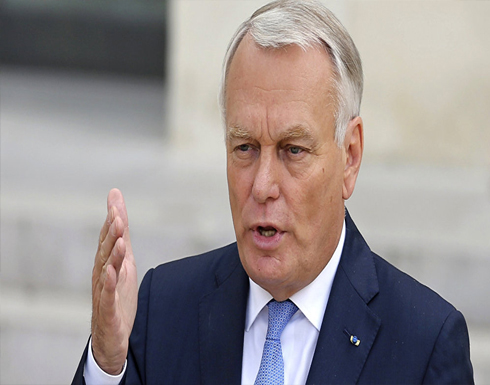 فرنسا: رفع العقوبات عن روسيا ستكون له نتائج عكسية